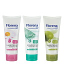20 ml (chamomile aloe seawife olive) of フロレナ BIO hand cream fs3gm