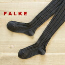 [2014 in autumn and winter in stock! > FALKE Falke cable knit tights STRIGGINGS CABLE TI #48581 [tights ladies]
