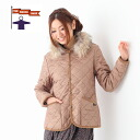 The smock shop fur food quilting jacket #SS-8372 fs3gm
