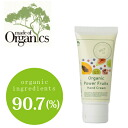 メイドオブオーガニクス organic power fruits hand cream 50 g made of organicsfs3gm
