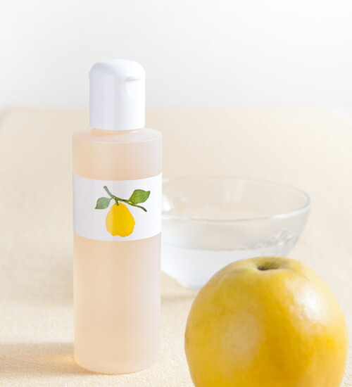 Lotion of the Chinese quince