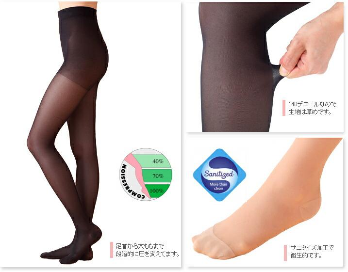 足の浮腫みや冷えの方にオススメしてます。