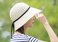 石田製帽ソレイユ