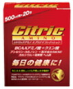 シトリックアミノサプリ [entering everyday condition (new type) 6 g *20] medalist Medalist Citric (in six)
