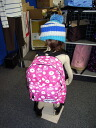 OUTDOOR PRODUCTS KIDS cheerfull kids daypack ( factory Kids Daypack )