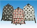 OUTDOOR PRODUCTS Argyle daypack 2 (factory)