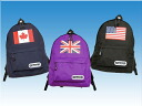 OUTDOOR PRODUCTS flag daypack (factory)