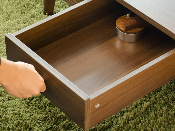 air-rhizome  라쿠텐 일본: 테이블로 테이블 table 리빙 테이블 서랍 ...