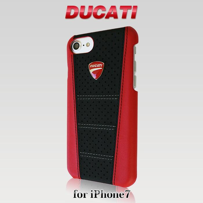 DUCATIドゥカティiPhoneケース