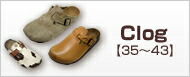 BIRKENSTOCK Clog 35-43
