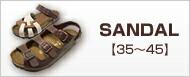 BIRKENSTOCK サンダル35-45