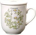 ≪Tree of life ≫ herb tea mug duck mile