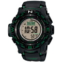 ■ CASIO Casio wave and solar PRW-S3500-1JF