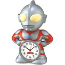 Sold ■ Ultraman JF336A alarm clock