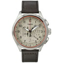 20% Off TIMEX Timex Timex リニアインディケーター chronograph T2P275fs3gm
