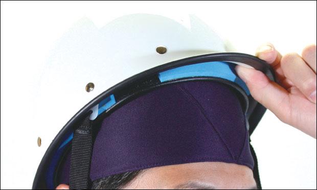 ヘルメットインナーキャップ