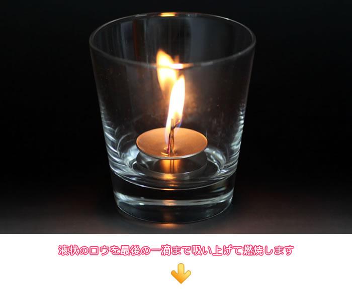 燃焼の様子3