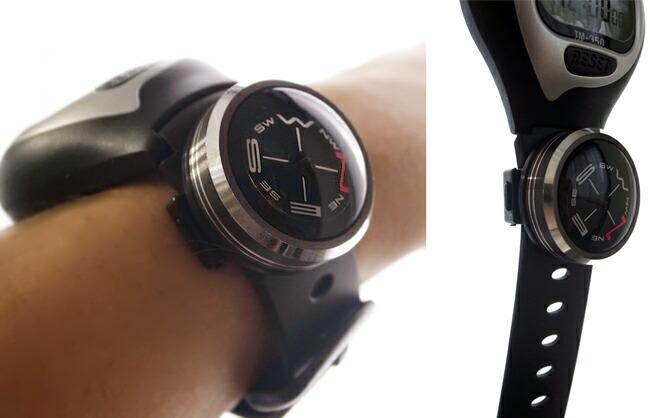 Compass Watch Band Compass Watch Band Made Tokyo