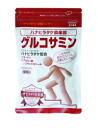 """Unitika """"Hana handbill bamboo club"""" glucosamine (*120 400 mg)"""