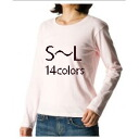 5.6 Oz t-shirt long sleeve ( girls ) /Arakai #25010-03 plain.