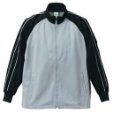 7.0oz raglan sleeves jersey jacket