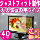 LCD TV protection ■ 40 inch ■ in plasma TV, 3D TV PC used are. Domestic acrylic plates made by Bill 100 yen discount! spr05P05Apr13!