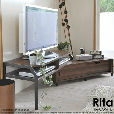 【Rita(リタ)】シリーズExtentionTVrack