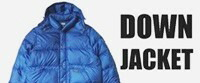 【DOWN JACKET】