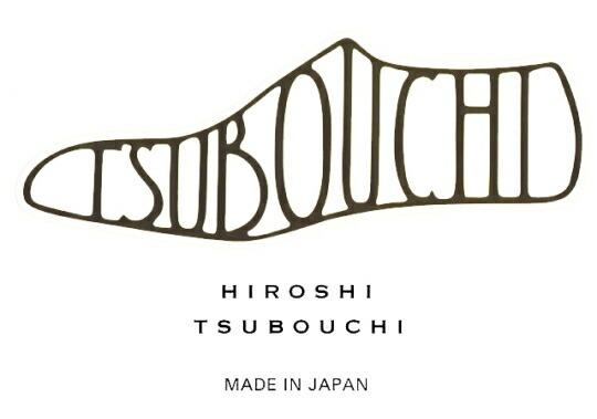 HIROSHI TSUBOUCHI ヒロシツボウチ