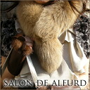 Ranked number one popular fox fur tail collar wrapped ladies ファーティペット FOX rabbit Sable mink ■ pun _ ur