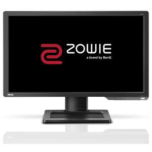 【納期約2週間】XL2411【送料無料】[BenQ ベンキュー] ZOWIE 24型ゲーミングディスプレイ 144Hz駆動 FullHD