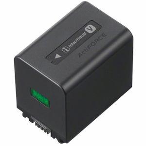 【納期約7~10日】SONY ソニー NP-FV70A ハンディカム「Vバッテリー」対応モデル用 リチャージャブルバッテリーパック NPFV70A