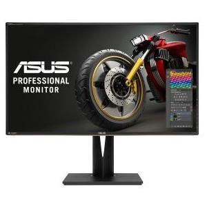 【納期約1~2週間】【代引き不可】PA329Q【送料無料】[ASUS エイスース] 32型4Kワイド液晶 IPSパネル採用 HDMI/DisplayPort/ミニDisplayPort