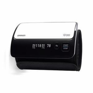 【納期約1~2週間】HEM-7600T-WN [OMRON オムロン] 一体型上腕血圧計 ホワイト HEM7600TWN