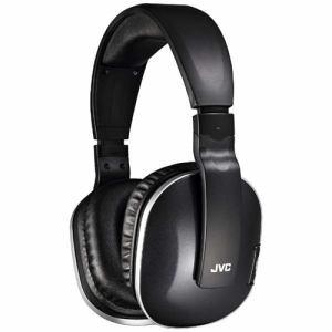 【納期約1~2週間】HA-WD100B JVC デジタルワイヤレスヘッドホン HAWD100B