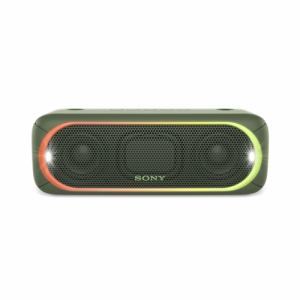 【納期約7~10日】SRS-XB30-G SONY ソニー Bluetooth対応 ワイヤレスポータブルスピーカー グリーン SRSXB30G