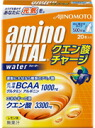 Amino vital R citric acid charge water 20 pieces