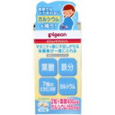 ピジョンサプリメント folic acid calcium plus 60 tablets