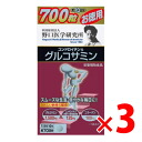 Noguchi Medicine Research Institute, Chondroitin & Glucosamine 700 grain ( approximately 70 days min ) × 3 set (4954007017812)