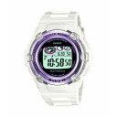 CASIO Casio BGR-3003-7BJF baby-g babysit Tripper MULTI BAND 6 watch