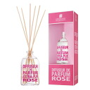 Company de Provence extra pure Reed diffuser rose fs04gm