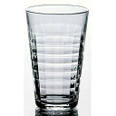 330 ml of six DURALEX (デュラレックス) prism tumbler sets [heat-resistant tempered glass]