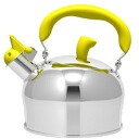 1.5 liters of horn apple mini-kettle yellow (kettle)