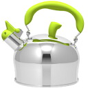 1.5 liters of horn apple mini-kettle green (kettle)