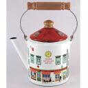 Fuji enamel Merry series kettles 2.0 L MM-2.0K-S Mary shop IH200V support fs04gm