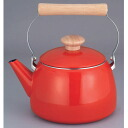 Fuji enameled Sweet Kitchen (kitchen suite) Kettle 2.5 L SK-2.5K-R IH200V-enabled 10P13oct13_b