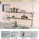 Takubo industrial ( takubo /TAKUBO ) taut shelves two 90 cm top recommendations set TU 2-90 K fs3gm10P10Nov13