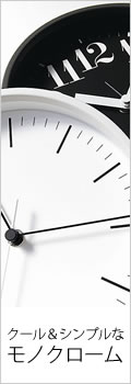 RIKI STEEL CLOCK �ꥭ�������륯��å� WR08-24/WR08-25 �ݤ����� ���Ȼ���