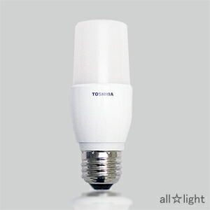 Alllight rakuten global market toshiba e core led bulb t shaped light spread type light T type light bulb