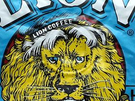 ハワイライオンコーヒー